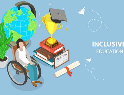 Rentrée 2021 : l'école inclusive où en est-on ?